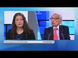 """Boutros Boutros-Ghali sur TV5MONDE : En Egypte, une """"guerre"""" qui justifie les atteintes aux droits"""