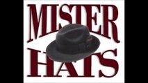 IP Relay calls a hat shop