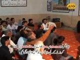 Zakir Ghulam Abbas Jappa Majlis 27 Rajab 2015 Narowal