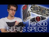 Oculus Rift release date, AMD R9 300 series specs, GMG selling stolen game keys?