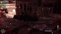 MW3 Gameplay - MW3 MOAB Gameplay Rushing with Striker (MW3 Gameplay / Commentary)