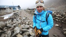 The Climb: One Woman Faces Everest - Climbing to Everest Base Camp Just Before the Nepal Earthquake