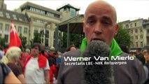 Antwerpen wil een sociaal beleid