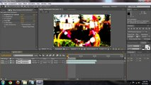 How to Create Horror Titles in After Effects : Adobe After Effects