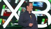 Xbox One Compatibility with Xbox 360 - E3 2015 HD