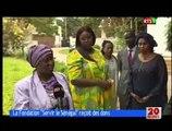 Journal Télévisé De La RTS Du Mardi 17 Juin 2015 (Édition du soir)