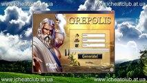 Grepolis Générateur Ressources 2014 | Bois, Pierre, outil Argent Hack! Français