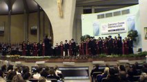 Choir Report: Concorso Corale 2010 - GP Competition - Meridian Junior College Choir (SGP)