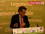 Stratégie de développement durable 2010-2013 : « Plus que le Grenelle » (J.-L. Borloo)