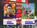 新埔大士爺.美少女戰士PK Show Street Fighter PK Show.Let's Go Hero Temple for Cosplay