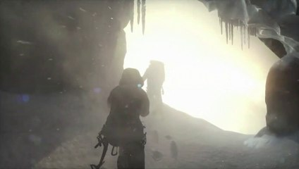 Rise of the Tomb Raider - Gameplay E3 2015 HD