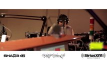 "Casey Veggies ""Toca Tuesday"" Freestyle @ Shade 45 ""Toca Tuesday"" with Tony Touch, 09-20-2011"