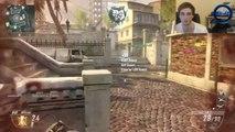 """""""BIG GUNSTREAK!"""" - BO2 LIVE w/ Ali-A #23 - (Black Ops 2 Multiplayer Gameplay)"""