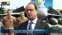 Salon du Bourget: déjà de nombreuses commandes d'avions