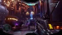 Halo 5 : Guardians (XBOXONE) - Halo 5 E3 Campaign Demo