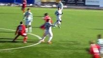 Football Skill Learn Amazing Football Skills Tutorial Neymar Skills Ronaldo Messi Skills
