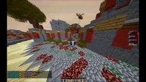 Survival Games på Hive #7 - Chill game på Isla.