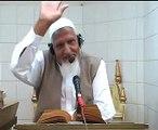 Cutting Nails within 40 days (Islamic) Maulana Ishaq - video dailymotion