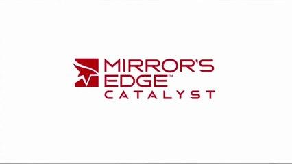 Mirror's Edge Catalyst - E3 2015 Reveal Trailer [HD]