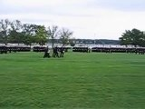 Anchors Aweigh US Naval Academy 2006