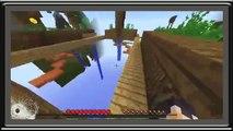 Minecraft Mini Game   SUPER STEVE RUNNER!