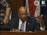 Dem Rep. Elijah Cummings Explodes after Lois Lerner Pleads the 5th and Hearing is Adjourned