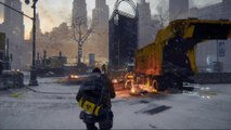 Tom Clancy's: The Division - Full GAMEPLAY Demo: The Dark Zone [1080p 60FPS HD] | E3 2015