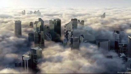 Anno 2205 - E3 2015 Trailer