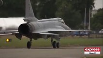 Full Report On JF 17 Fighter Ar Paris Air Show And How It Thrills Spectators At Air Show