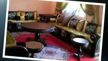 Salons marocains modernes - Vidéo dailymotion