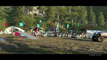 The Crew Wild Run - Trailer E3 2015 de The Crew