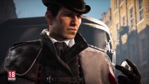Assassin's Creed Syndicate - Démo de gameplay 2015