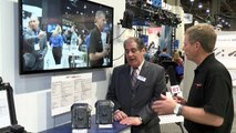 StudioTech NAB 2014 - 28: IDX Wireless video links CW-1, CW-2 and CW-3