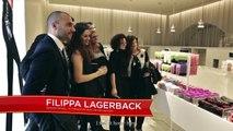 Flagship Store Opening Milan – Piazza Duomo – H&M Italy 2014