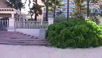 The Beach at San Juan Marriott Resort