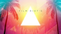 FRES | Editing, Sound Mixing & Color Grading - Film Riot