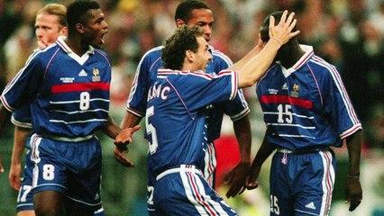 """Karim Bennani : """"La meilleure charnière pour l'Equipe de France, c'est Varane - Sakho"""" (La Team #7)"""