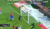 1st half All Goals | Chile 2-2 Mexico Copa America 2015