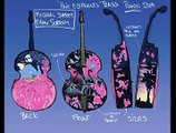 Dumbo: Pink Elephants on Parade String Bass