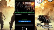Get Dying Light Redeem Code For FREE - video dailymotion