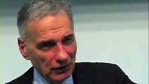 Ralph Nader on the Economy Destroying Families