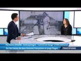 Sur les traces de deux femmes françaises en pays Dogon