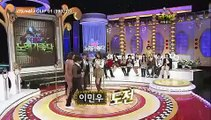 Shinhwa Minwoo Dance 11- 090212 [S0n g][|3@t tle]