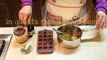 CARAMELLE AL MIELE FATTE IN CASA DA BENEDETTA -  Homemade Honey Candy