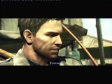 Jill Valentine and Chris Redfield - Tribute - Our Truth