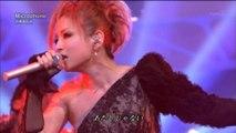 Music Japan Microphone Ayumi Hamasaki 浜崎あゆみ