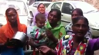 Local Desi Girls Dance