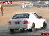Very crazy drifts by saudi arabia people
