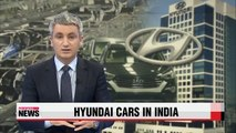 Hyundai Motor's production in India top 6-million mark