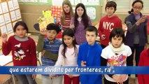 Cançó per la PAU: La PAU és el Camí